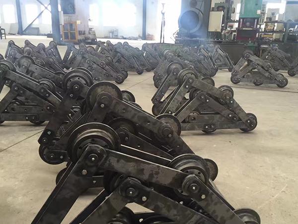 带钢厂输送链条