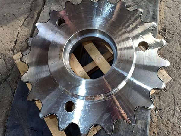 石油机械链轮