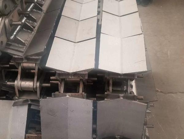 钢管厂输送链条