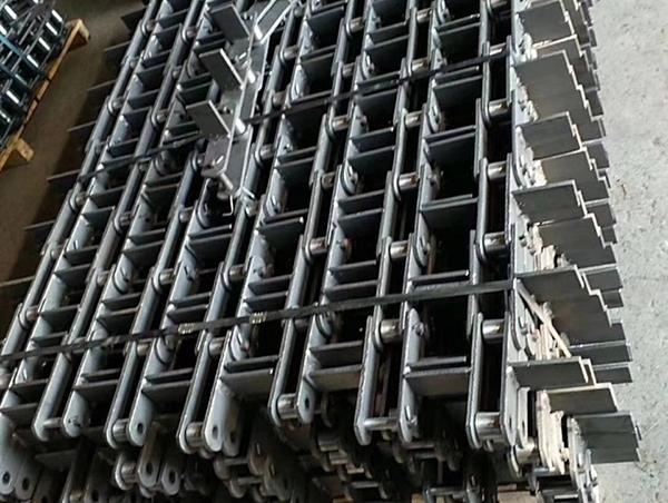 焊接刮板链条